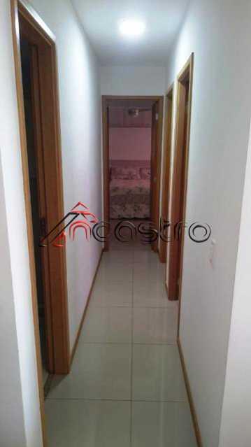 NCastro 3. - Apartamento À Venda - Penha - Rio de Janeiro - RJ - 3062 - 5