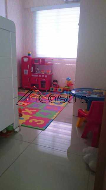 NCastro 4. - Apartamento À Venda - Penha - Rio de Janeiro - RJ - 3062 - 11