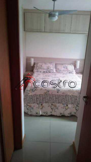NCastro 5. - Apartamento À Venda - Penha - Rio de Janeiro - RJ - 3062 - 7