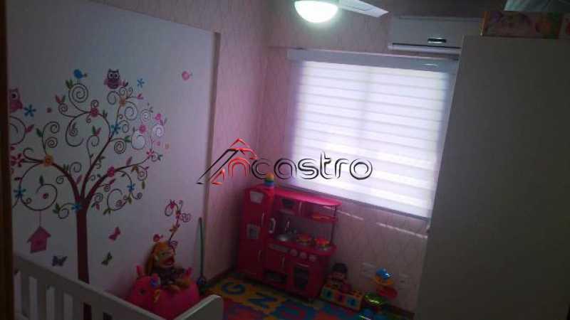 NCastro 6. - Apartamento À Venda - Penha - Rio de Janeiro - RJ - 3062 - 12