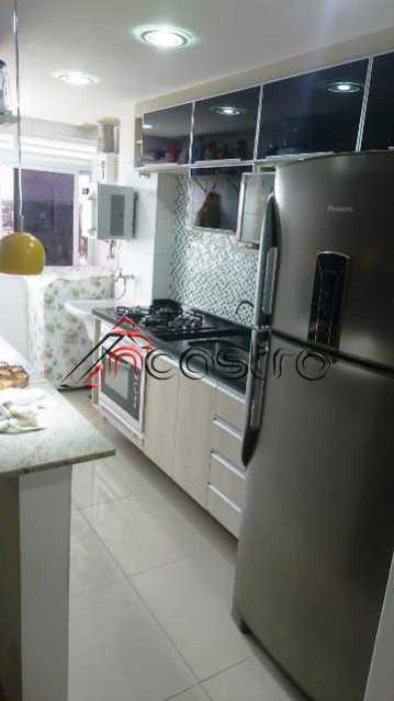 NCastro 10. - Apartamento À Venda - Penha - Rio de Janeiro - RJ - 3062 - 6