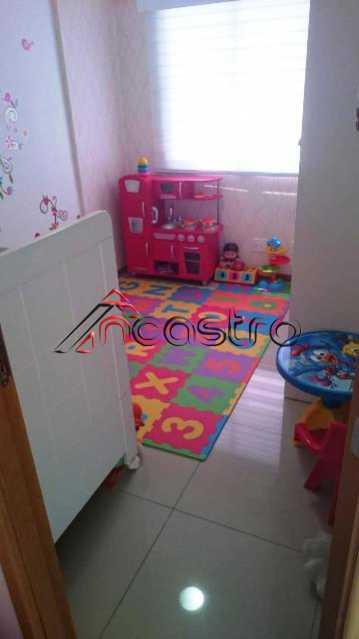 NCastro 11. - Apartamento À Venda - Penha - Rio de Janeiro - RJ - 3062 - 13