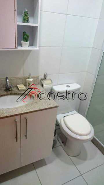 NCastro 12. - Apartamento À Venda - Penha - Rio de Janeiro - RJ - 3062 - 10