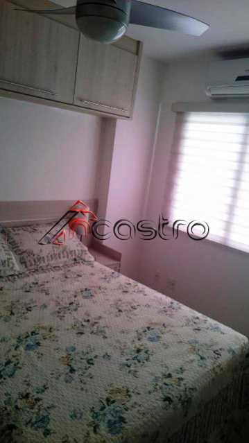 NCastro 13. - Apartamento À Venda - Penha - Rio de Janeiro - RJ - 3062 - 9