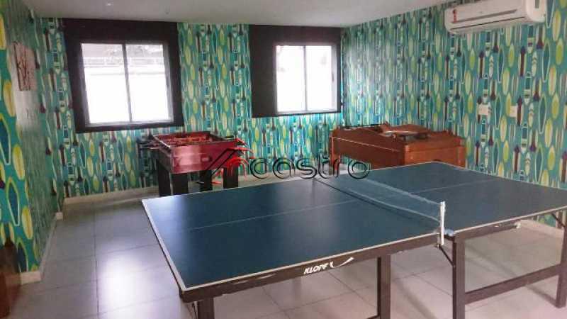 NCastro 17. - Apartamento À Venda - Penha - Rio de Janeiro - RJ - 3062 - 19