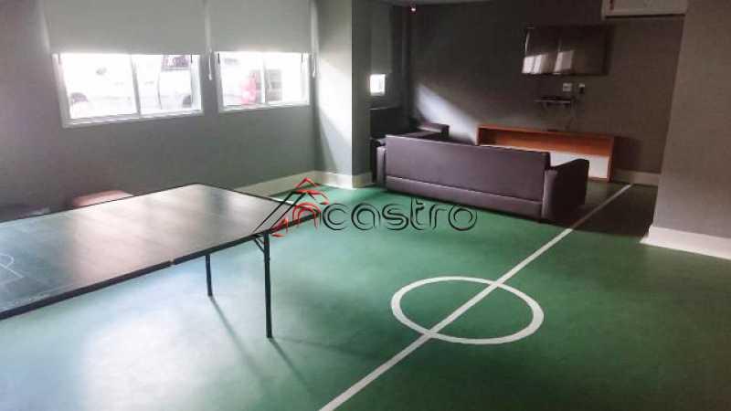 NCastro 18. - Apartamento À Venda - Penha - Rio de Janeiro - RJ - 3062 - 21
