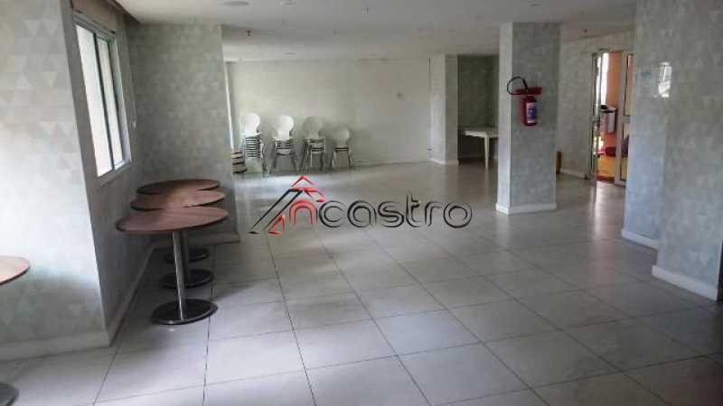 NCastro 19. - Apartamento À Venda - Penha - Rio de Janeiro - RJ - 3062 - 22