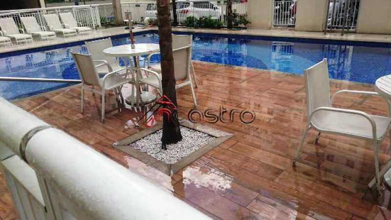 NCastro 20. - Apartamento À Venda - Penha - Rio de Janeiro - RJ - 3062 - 23
