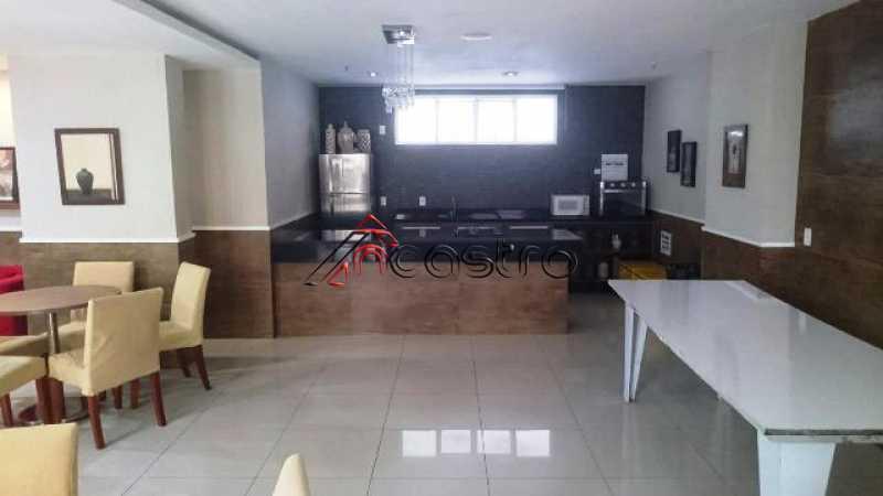 NCastro 21. - Apartamento À Venda - Penha - Rio de Janeiro - RJ - 3062 - 28