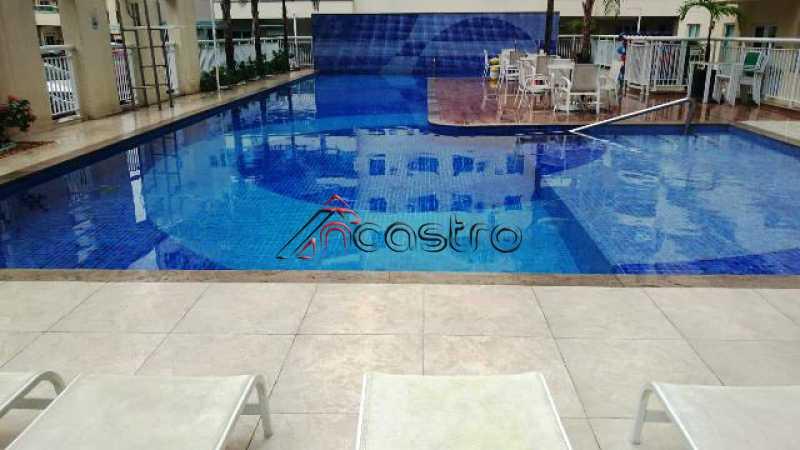 NCastro 22. - Apartamento À Venda - Penha - Rio de Janeiro - RJ - 3062 - 24