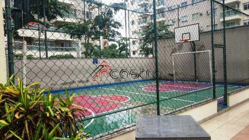 NCastro 23. - Apartamento À Venda - Penha - Rio de Janeiro - RJ - 3062 - 25