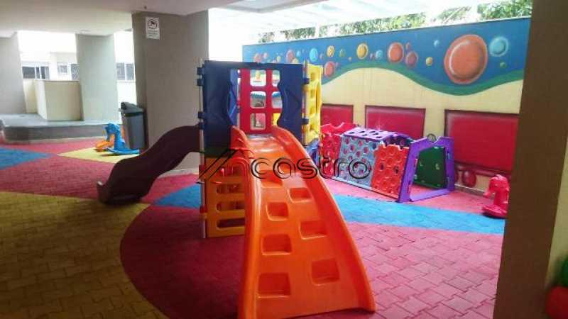 NCastro 28. - Apartamento À Venda - Penha - Rio de Janeiro - RJ - 3062 - 30