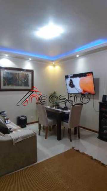 NCastro01. - Apartamento à venda Rua Joaquim Rego,Olaria, Rio de Janeiro - R$ 330.000 - 2275 - 3