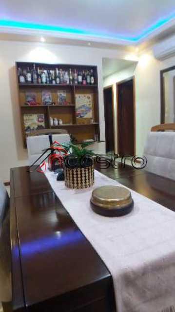 NCastro02. - Apartamento à venda Rua Joaquim Rego,Olaria, Rio de Janeiro - R$ 330.000 - 2275 - 8