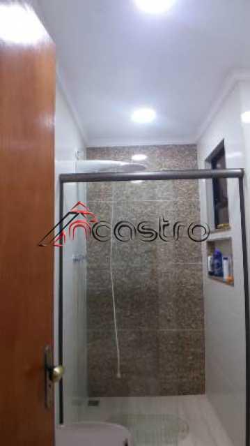 NCastro03. - Apartamento à venda Rua Joaquim Rego,Olaria, Rio de Janeiro - R$ 330.000 - 2275 - 14