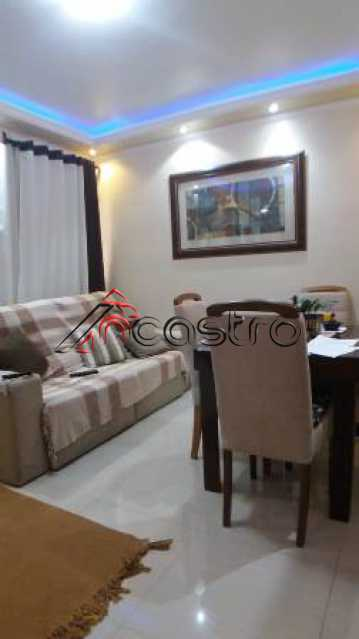 NCastro04. - Apartamento à venda Rua Joaquim Rego,Olaria, Rio de Janeiro - R$ 330.000 - 2275 - 4