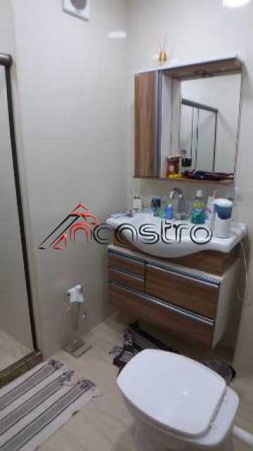 NCastro09. - Apartamento à venda Rua Joaquim Rego,Olaria, Rio de Janeiro - R$ 330.000 - 2275 - 16