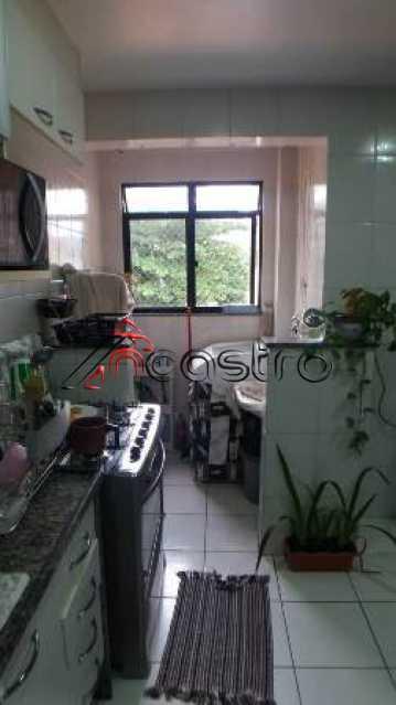 NCastro13. - Apartamento à venda Rua Joaquim Rego,Olaria, Rio de Janeiro - R$ 330.000 - 2275 - 9