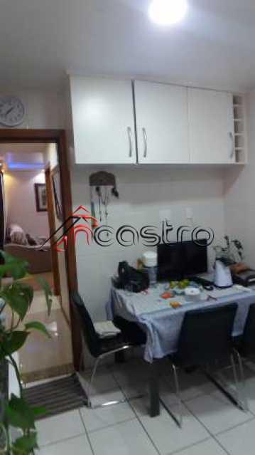 NCastro14. - Apartamento à venda Rua Joaquim Rego,Olaria, Rio de Janeiro - R$ 330.000 - 2275 - 13