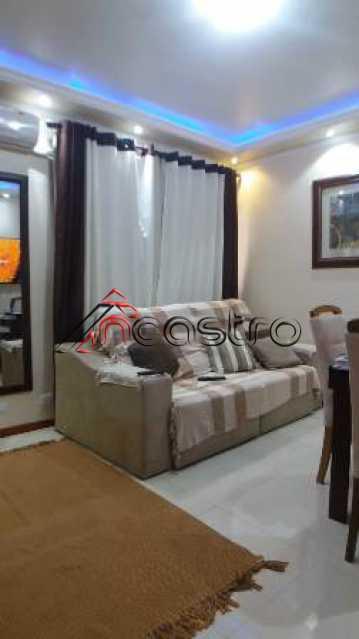 NCastro16. - Apartamento à venda Rua Joaquim Rego,Olaria, Rio de Janeiro - R$ 330.000 - 2275 - 1
