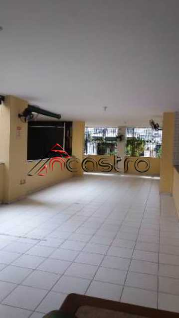 NCastro17. - Apartamento à venda Rua Joaquim Rego,Olaria, Rio de Janeiro - R$ 330.000 - 2275 - 20