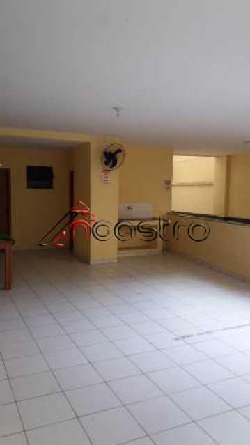 NCastro18. - Apartamento à venda Rua Joaquim Rego,Olaria, Rio de Janeiro - R$ 330.000 - 2275 - 21