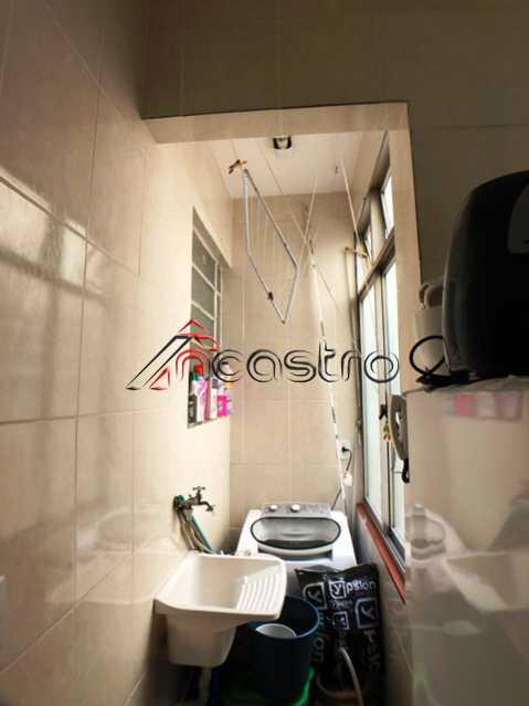 NCastro 1 - Apartamento À Venda - Penha - Rio de Janeiro - RJ - 1051 - 4
