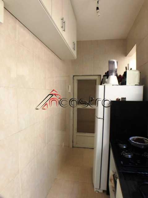 NCastro 3 - Apartamento À Venda - Penha - Rio de Janeiro - RJ - 1051 - 16