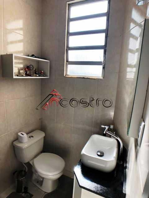 NCastro 4 - Apartamento À Venda - Penha - Rio de Janeiro - RJ - 1051 - 17