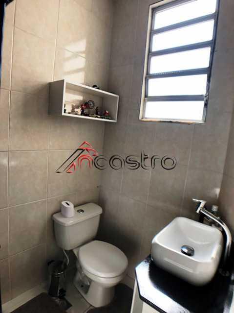 NCastro 5 - Apartamento À Venda - Penha - Rio de Janeiro - RJ - 1051 - 18