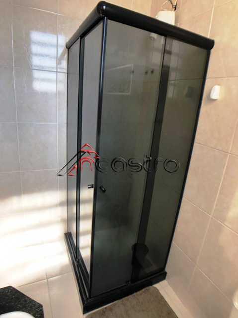 NCastro 6 - Apartamento À Venda - Penha - Rio de Janeiro - RJ - 1051 - 19