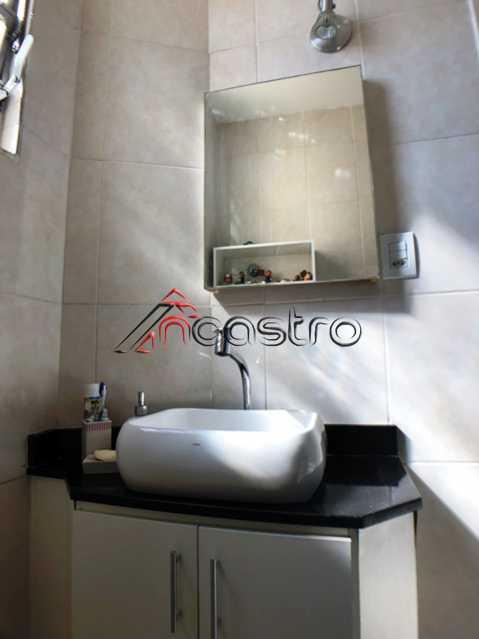 NCastro 7 - Apartamento À Venda - Penha - Rio de Janeiro - RJ - 1051 - 20