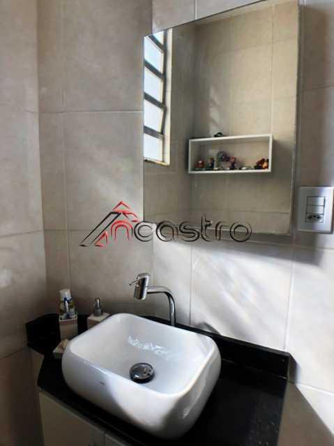 NCastro 8 - Apartamento À Venda - Penha - Rio de Janeiro - RJ - 1051 - 21