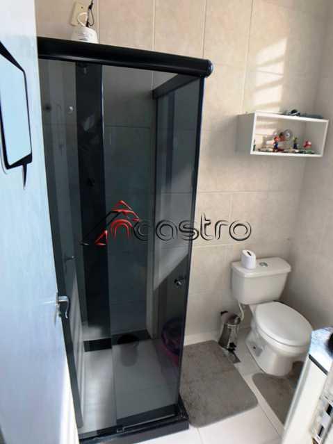 NCastro 9 - Apartamento À Venda - Penha - Rio de Janeiro - RJ - 1051 - 22