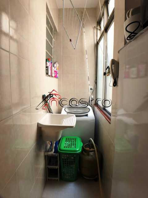 NCastro 10 - Apartamento À Venda - Penha - Rio de Janeiro - RJ - 1051 - 23