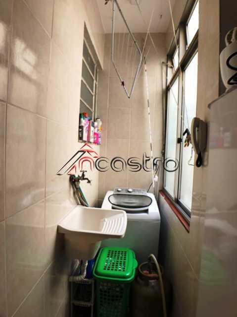 NCastro 11 - Apartamento À Venda - Penha - Rio de Janeiro - RJ - 1051 - 24