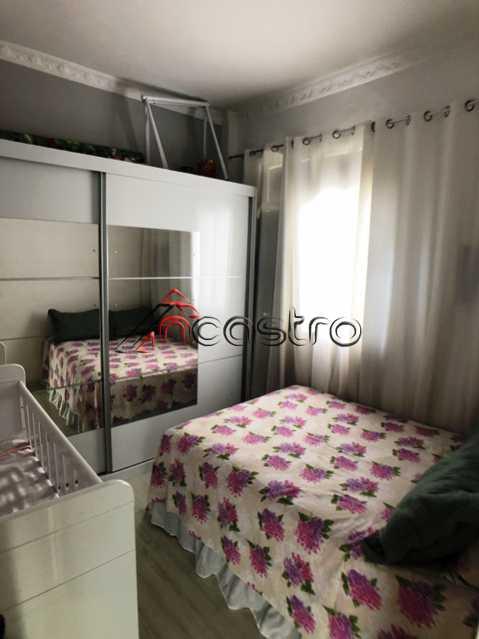 NCastro 12 - Apartamento À Venda - Penha - Rio de Janeiro - RJ - 1051 - 9