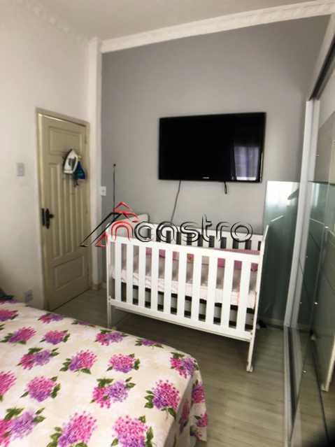 NCastro 14 - Apartamento À Venda - Penha - Rio de Janeiro - RJ - 1051 - 11
