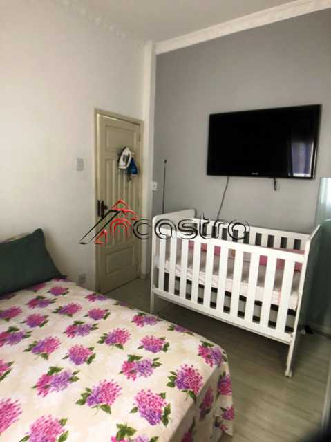 NCastro 15 - Apartamento À Venda - Penha - Rio de Janeiro - RJ - 1051 - 12