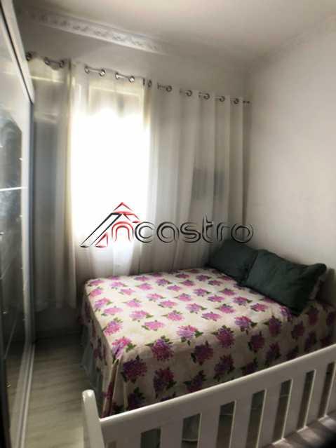 NCastro 16 - Apartamento À Venda - Penha - Rio de Janeiro - RJ - 1051 - 14