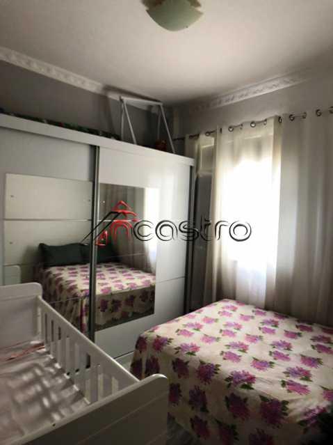 NCastro 17 - Apartamento À Venda - Penha - Rio de Janeiro - RJ - 1051 - 13