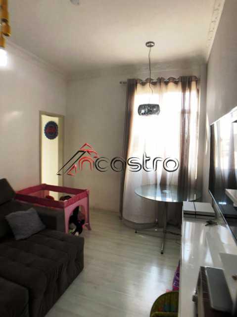 NCastro 20 - Apartamento À Venda - Penha - Rio de Janeiro - RJ - 1051 - 1