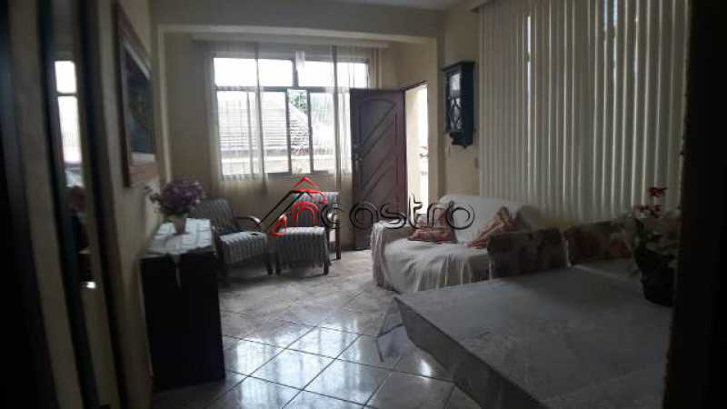 NCastro04. - Casa À Venda - Ramos - Rio de Janeiro - RJ - M2179 - 8