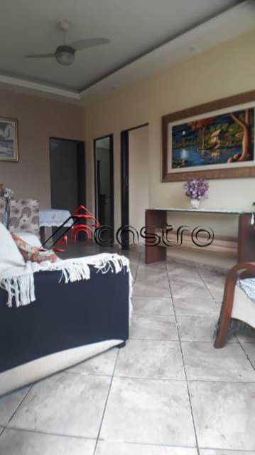 NCastro05. - Casa À Venda - Ramos - Rio de Janeiro - RJ - M2179 - 1
