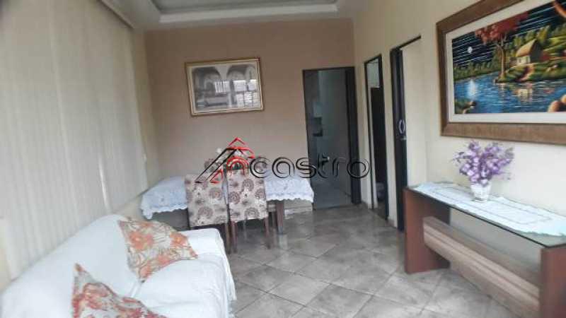 NCastro06. - Casa À Venda - Ramos - Rio de Janeiro - RJ - M2179 - 4