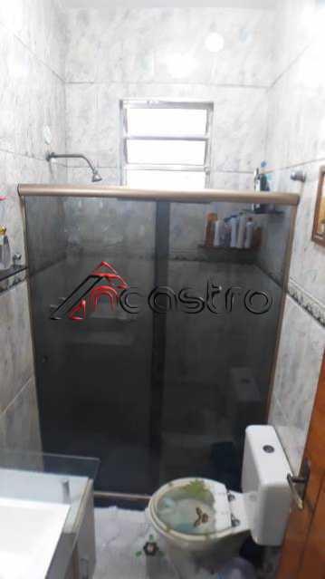 NCastro12. - Casa À Venda - Ramos - Rio de Janeiro - RJ - M2179 - 19