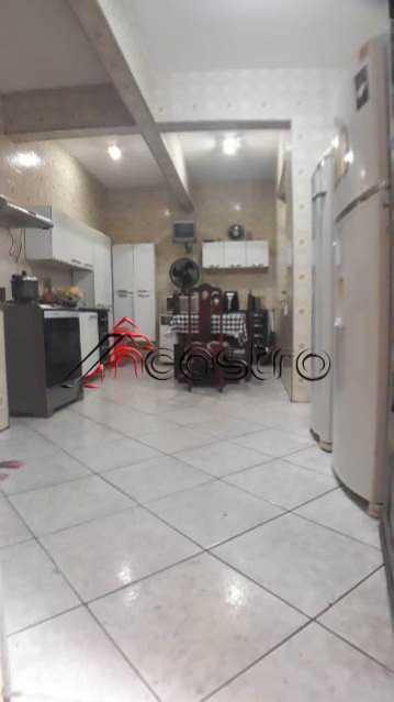 NCastro13. - Casa À Venda - Ramos - Rio de Janeiro - RJ - M2179 - 16