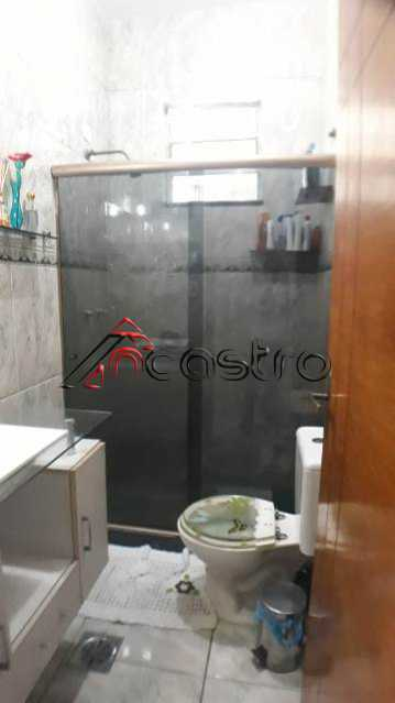 NCastro14. - Casa À Venda - Ramos - Rio de Janeiro - RJ - M2179 - 21