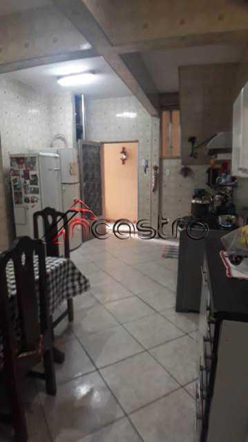 NCastro15. - Casa À Venda - Ramos - Rio de Janeiro - RJ - M2179 - 15
