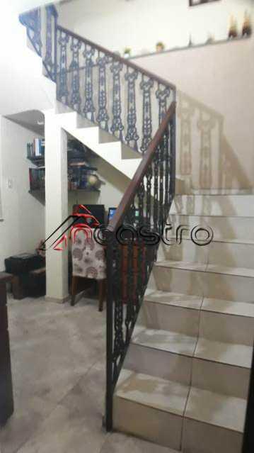 NCastro16. - Casa À Venda - Ramos - Rio de Janeiro - RJ - M2179 - 7